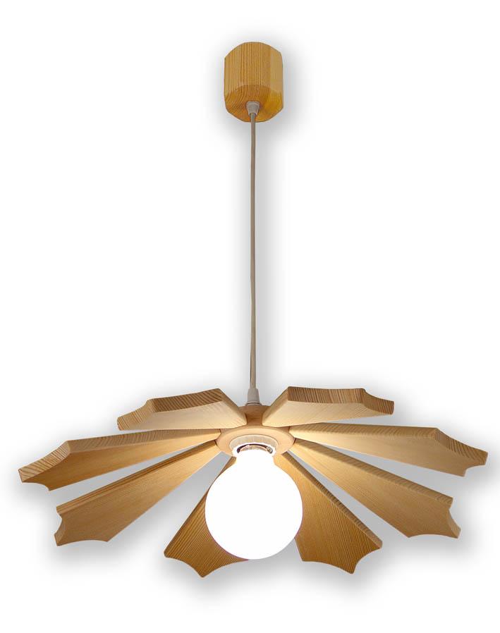 luminaire en bois suspension. Black Bedroom Furniture Sets. Home Design Ideas